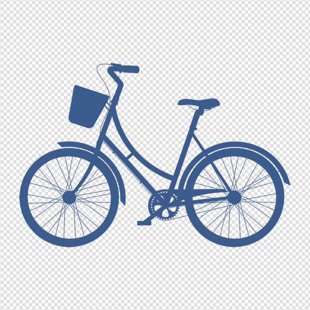Fahrräder freistellen